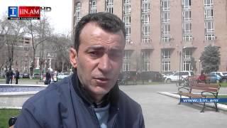 Հայաստանում վարկային բեռից սիրիահայ գործարարները վերածվել են բանվորների