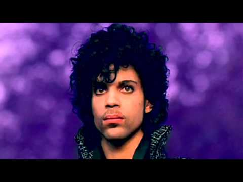 Prince Rogers Nelson -