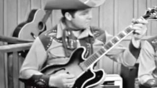 Watch Ernest Tubb Drivin Nails In My Coffin video