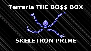 The Boss Box [Skeletron Prime]