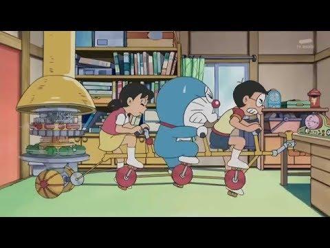 Doraemon new episodes in hindi | masti traffic light | Latest | 2018| thumbnail