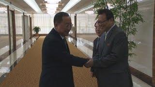 北朝鮮外相が国連総会へ