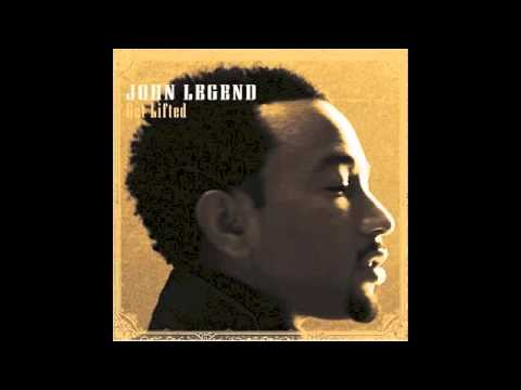 John Legend - Refuge