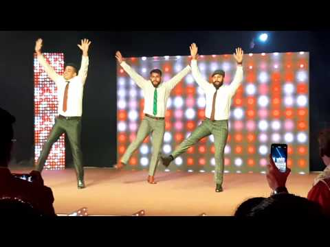 Best Hiphop Wedding Dance In Haryanvi Song