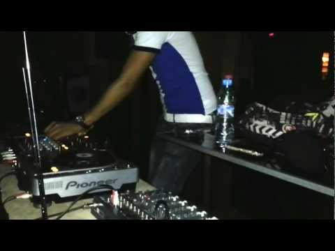 M.KEY SANCHEZ @ Sheraton Casablanca Hotel & Tower | 05.07.2012 | [Full HD : 1080p]