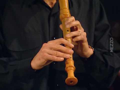 Spinosi: La notte, Vivaldi; 2000
