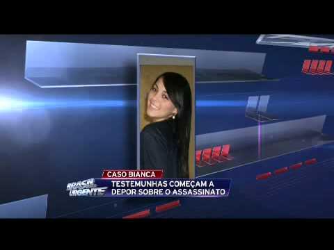 Bianca Consoli Quem Matou