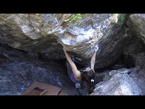 Alex Puccio: The Centaur