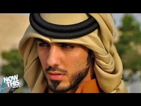 Kick Out Of Saudi Arabia For Being Too Handsome video