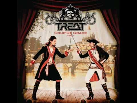 Treat - Roar