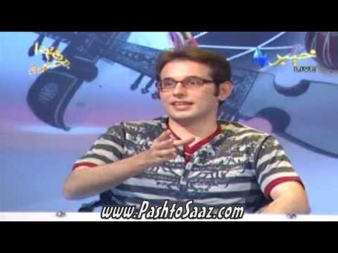 Pt 1: Zeek Afridi & Irfan Khan Interview on AVT Khyber show 'khyber beats'