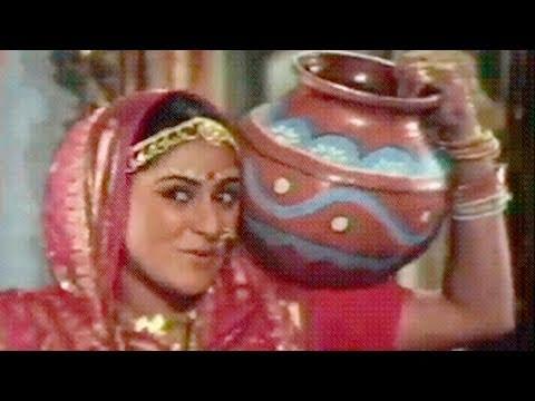 Raja Meri Matki Ko Mat Phod - Jaya Bhaduri Asha Bhosle Gaai...