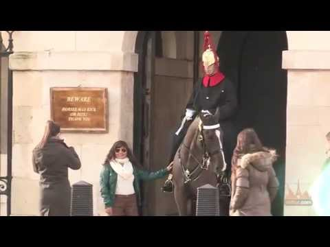 Visit Household Cavalry Museum: Video ...
