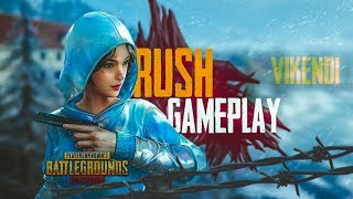 🔴PUBG Mobile : RUSH GAMEPLAY AT ITS BEST! || SPONSOR AND SUB GAMES TODAY!!