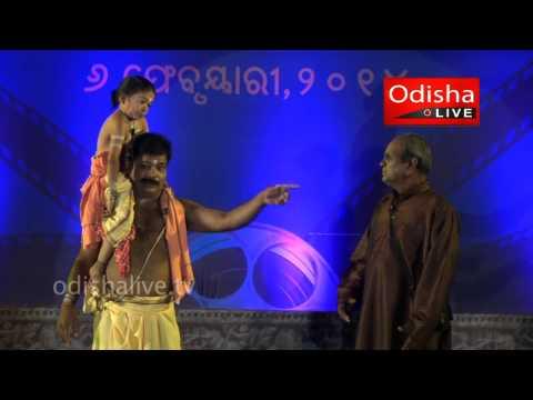 Puri Panda Bhanga Comedy - Hadu and Suman - Story-1.3gp