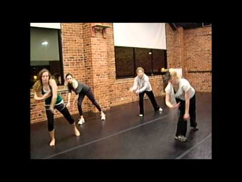 Jessie J Tag Dance