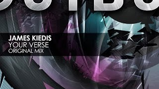 James Kiedis - Your Verse (Original Mix)