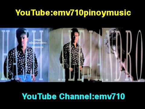 Pagbabalik - Hajji Alejandro video