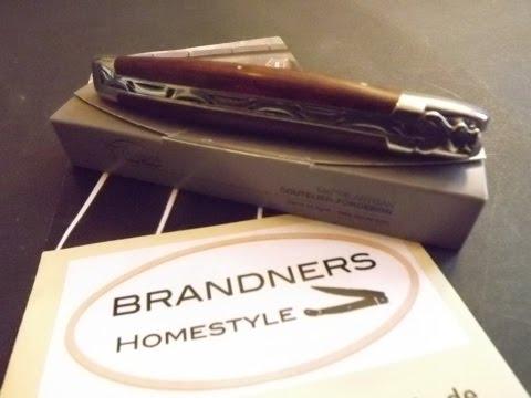 PA von Brandners Homestyle: Honoré Durand Laguiole