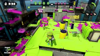Splatoon S+ E-Liter 3k Scope - More Saltspray Tower Control!