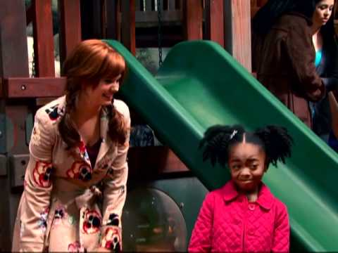 World Wide Web of Lies - Minibyte - JESSIE - Disney Channel Official