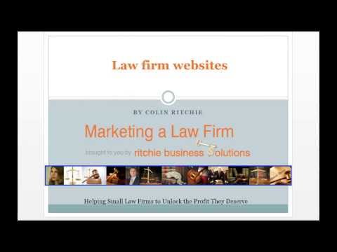 Law Firm Websites | Lawyer Website | Best Law Firm Websites