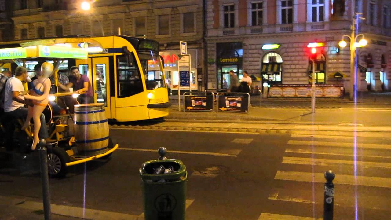 Bar Bike Budapest Budapest Mobile Beer Bar