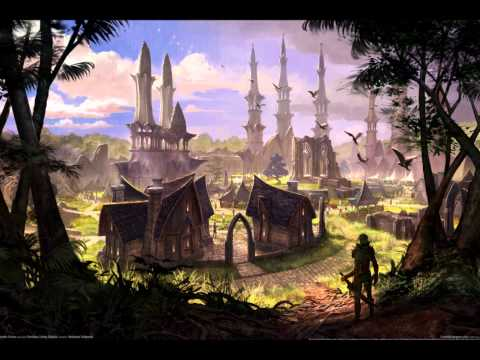 Hymn of Tamriel - Elder Scrolls Online Fanmade - by NB