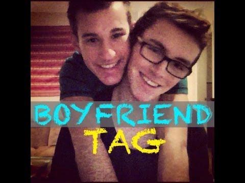 Boyfriend Tag Dan And Steven