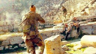 Battlefield 5 - Battle Royale Mode First Look Gameplay Trailer (Battlefield V) 2018