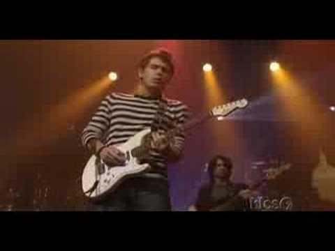 John Mayer - I Dont Need No Doctor