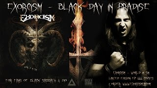 EXORCISM - Black Day In Paradise