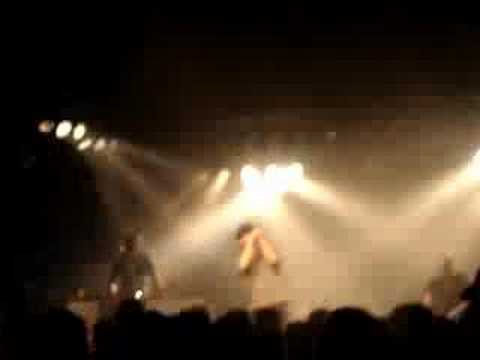 H-Blockx - Time Of My Life - Mannheim 30.11.07