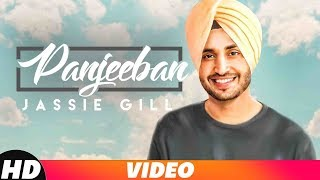 Panjeeban  Offical Video  Jassi Gill  Desi Crew  L