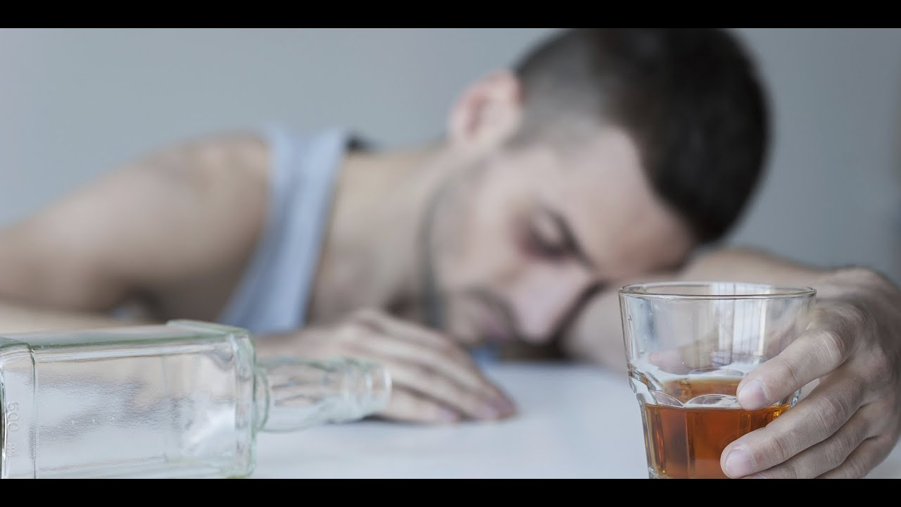 Перестать пить в домашних условиях