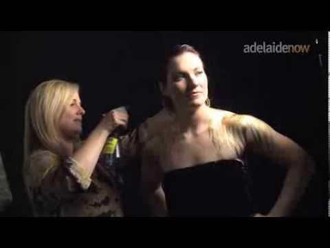 Anna Meares - Golden Girl (AdelaideNow)