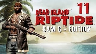 LPT Dead Island: Riptide #011 - Über die Dächer versuchen... [deutsch] [720p]