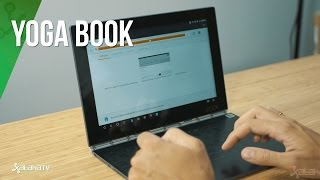 Yoga Book, review en español