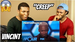 """Download Lagu Vincint: Slays""""CREEP"""" and WOWS The Judges! 