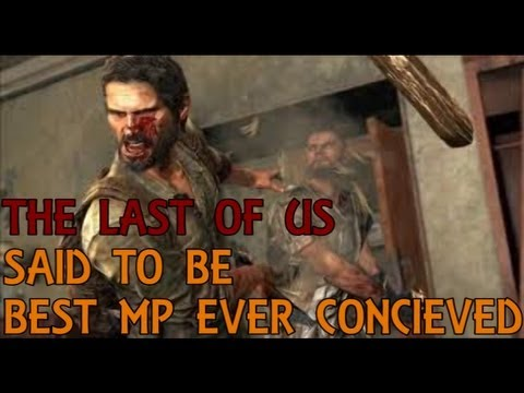 THE LAST OF US ~ SAID TO BE 
