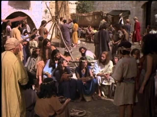 Ježíš (1979) - celý film