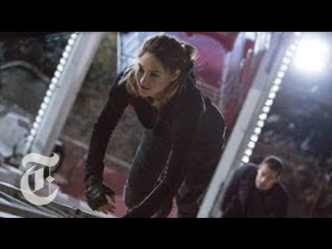 'Divergent'  | Anatomy Of A Scene W/ Director Neil Burger | The New York Times