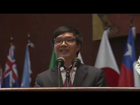 Ouyang Changqiong - Regional and International Situation: Economy - #AsiaPacific