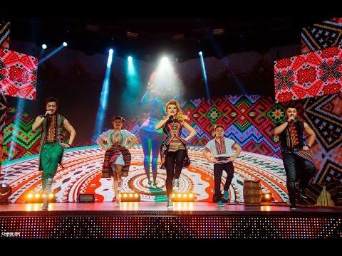 Doredos Eurovision 2017 FunnyFolk [Marioara]