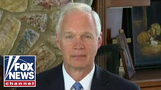 Sen. Ron Johnson commits to reforming the National Emergencies Act