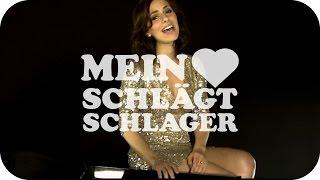 Maria Levin - Ich küss Dich mit den Augen (Offizielles Video)