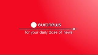 Euronews: la tua dose quotidiana di notizie internazionali