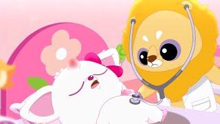 Юху и его друзья - Исчезновение Памми - Веселые мультфильмы для детей