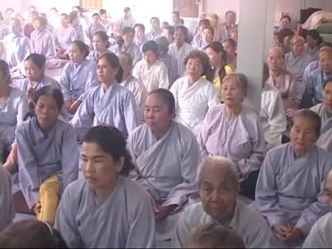 Về Bên Đức Phật
