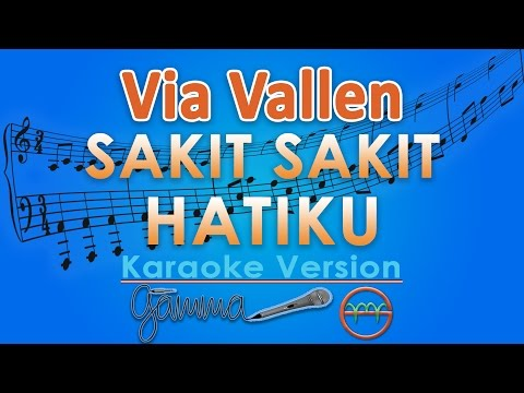 Download Lagu Via Vallen - Sakit Sakit Hatiku KOPLO (Karaoke Tanpa Vokal) by GMusic MP3 Free